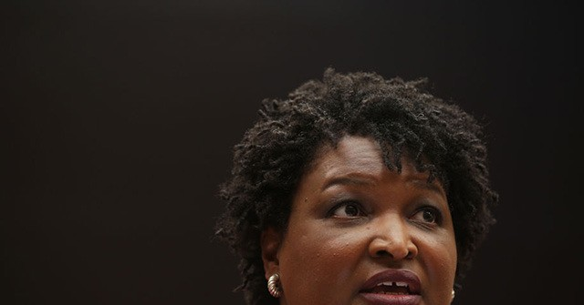 Abrams Defends Bloomberg After She Receives $5M for PAC in December