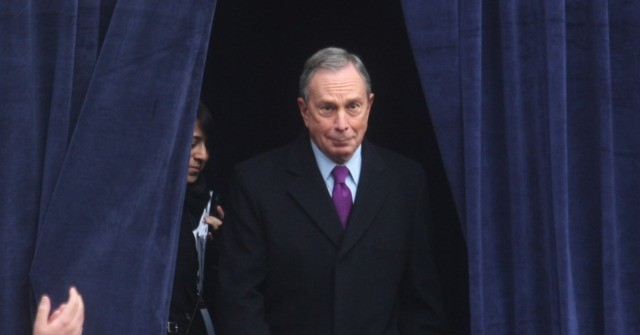Mike Bloomberg Changed Rules to Run for Third Term in New York