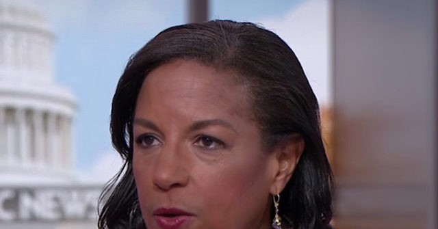 Susan Rice: Acting DNI Grenell a 'Hack and a Shill' –