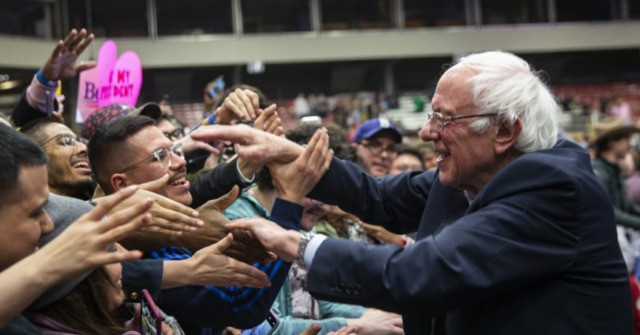Watch: Bernie Supporters Will Not Commit to Supporting Bloomberg
