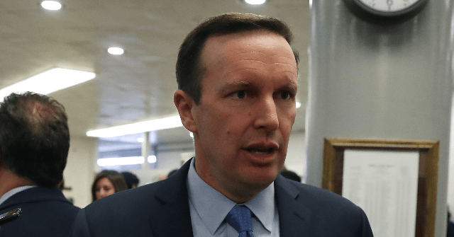 Murphy: Trump Administration Is Weaponizing Classified Information