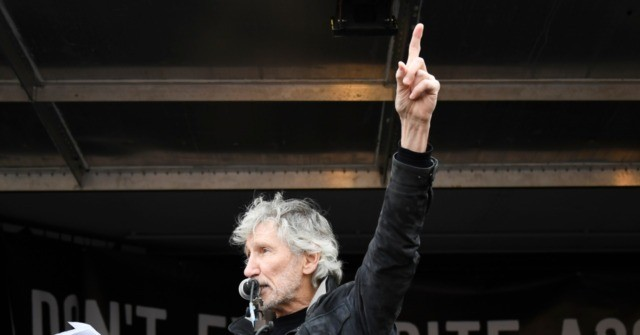 Roger Waters, Other Celebs Lead Protest of Julian Assange Extradition to U.S.
