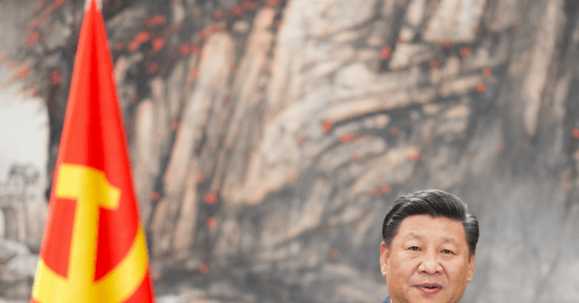 Xi Jinping: China Facing 'Big Test' with Virus, Global Impact Spreads