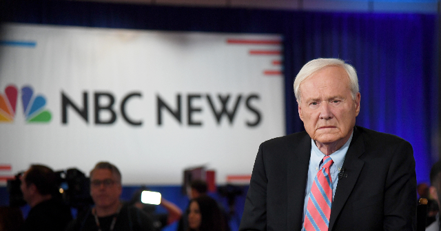 Chris Matthews Under Fire for Comparing Sanders' Win to Nazi Invasion
