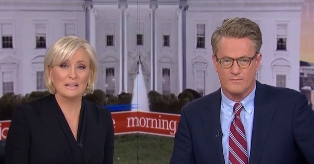 'Morning Joe' on SC Debate: 'That Was a Mess' –