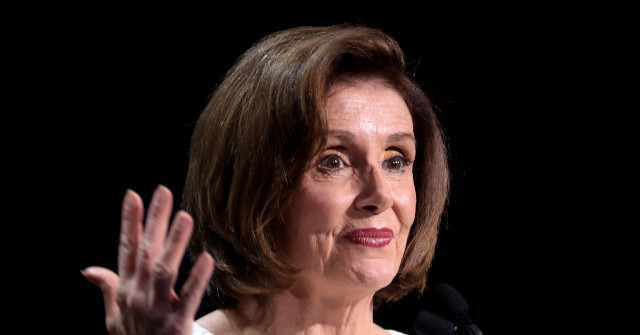 Nancy Pelosi: 'Too Late' for Trump Admin to Stem Coronavirus Outbreak