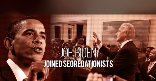 Obama Demands Removal of 'Plantation' Attack Ad Against Biden