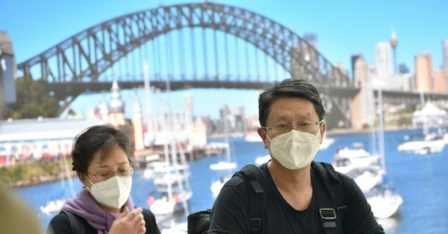 Australia Ready for Coronavirus Pandemic: Extends China Travel Ban