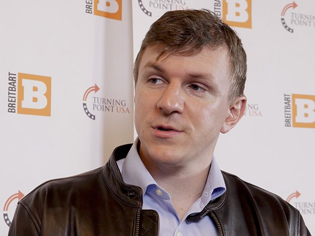 O'Keefe: Mainstream Media Caters to 'Woke' Audience at Expense of Truth