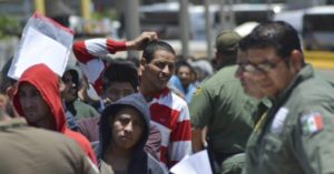 Ninth Circuit Reopens Border, Blocks Trump's 'Return to Mexico' Policy