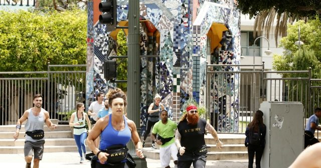 CBS' 'The Amazing Race' Shuts Down Production Due to Coronavirus