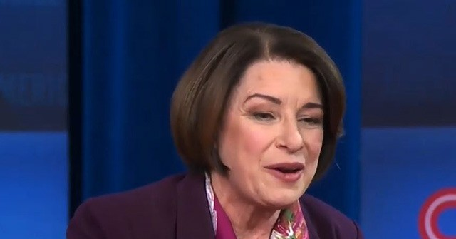 Amy Klobuchar Decides to Address AIPAC Conference –