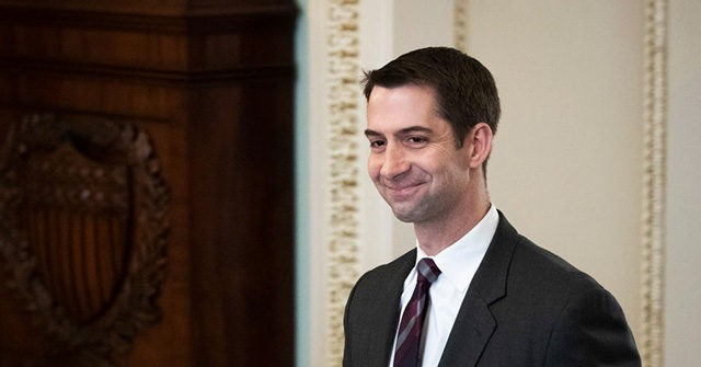 Pinkerton: Tom Cotton's Idea to Insource Pharmaceuticals Echoes American Success