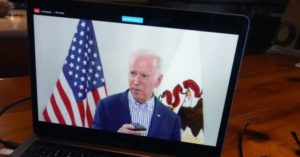 Nolte: Joe Biden Hides Brain Freezes by Switching to Edited Podcasts