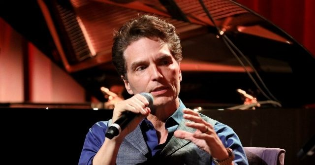 Singer Richard Marx: 'At This Point, I'd Rather Have Jeffrey Dahmer over Donald Trump'