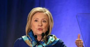 Nolte: Chinese Propaganda Quotes Hillary, Chris Cuomo, Richard Engel