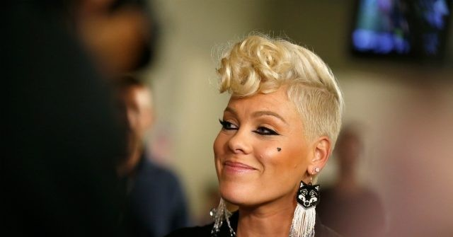 Pink: Maybe We Should Protest Anti-Lockdown Protestors
