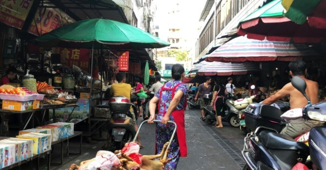 PETA Urges W.H.O.: 'Put Politics Aside,' Call for the End of Wet Markets