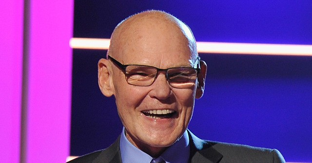 James Carville: Trump Is Going to Get His 'Fat A** Beat'