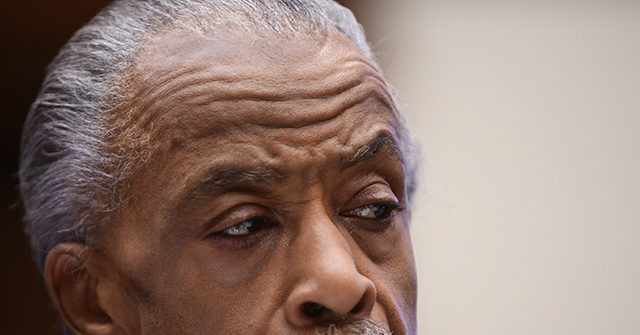 Sharpton: Biden's Comment 'Ludicrous,' 'Inappropriate' –