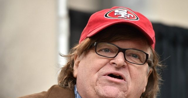 Michael Moore: Trump Trying to Rig 2020 –by-Mail