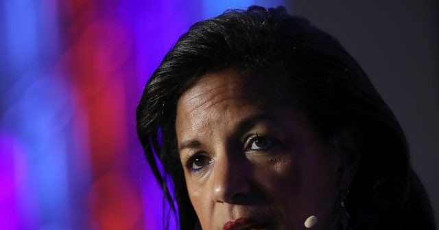 Susan Rice: We Are Here Because Trump Demonized Peaceful Protester Colin Kaepernick