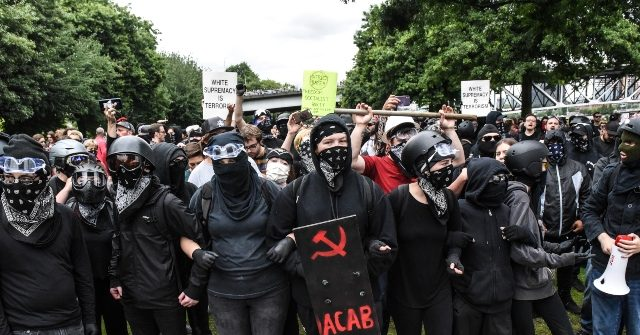 Counter-Terror Expert: Feds Unaware of Antifa, BLM Communist Connections