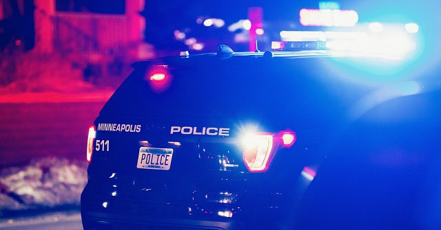 Minneapolis Officials Vow to 'Dismantle' Police Department