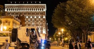 National Guard Members Look for New Hotel After DC Mayor Boots Them