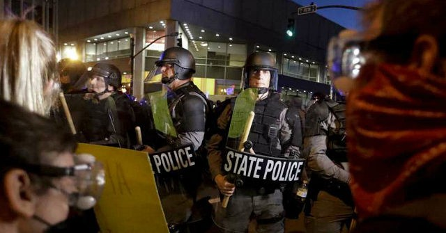 Poll: Public Trust in Local Police Drops Just Slightly