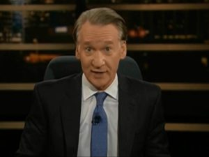 Maher: Response to Crimes in LA 'a Little Slow'