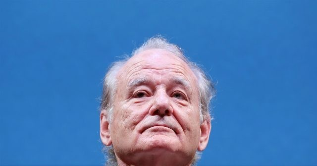 Bill Murray's Son Charged with Assault on a Cop Following Protest Incident