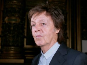 Paul McCartney on George Floyd: 'Saying Nothing Is Not an Option'