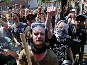 Authors: Antifa Rioters Are the Tech Economy's College Discards